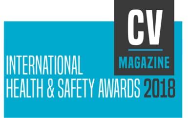 CV mag winner logo